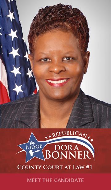 Dora Bonner